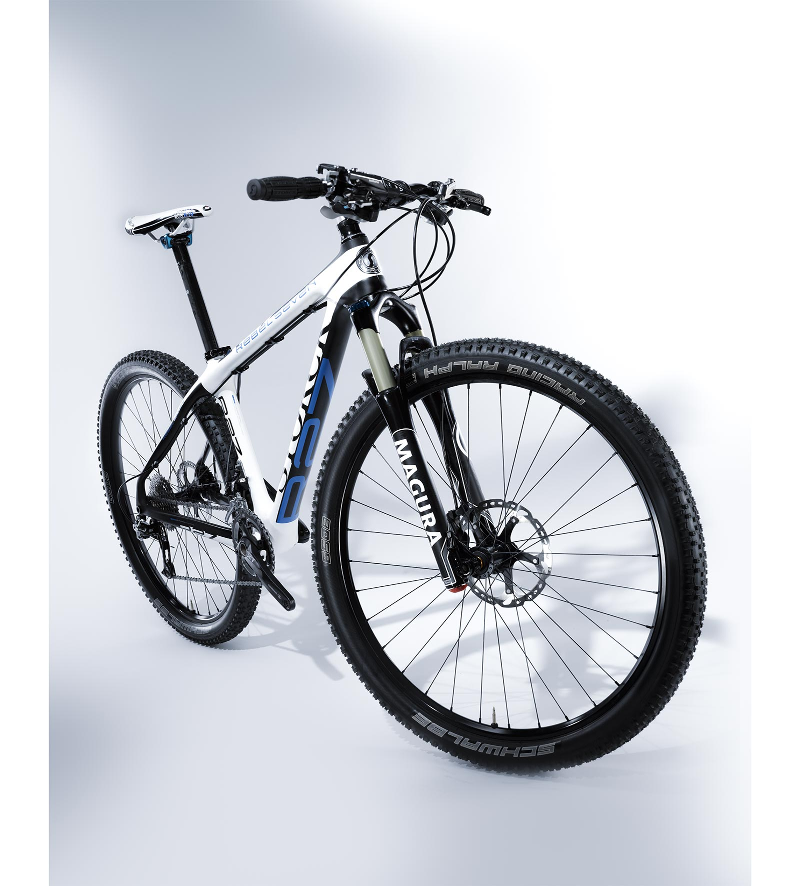 Storck Bicycle